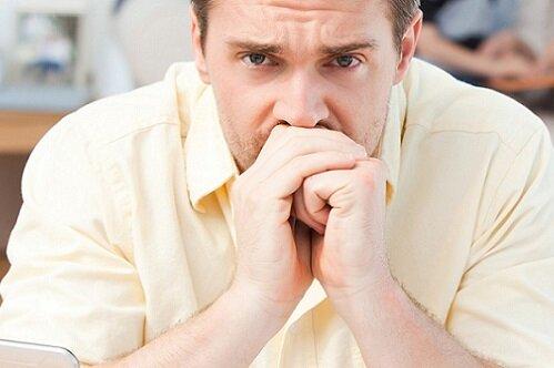 орехи и стресс