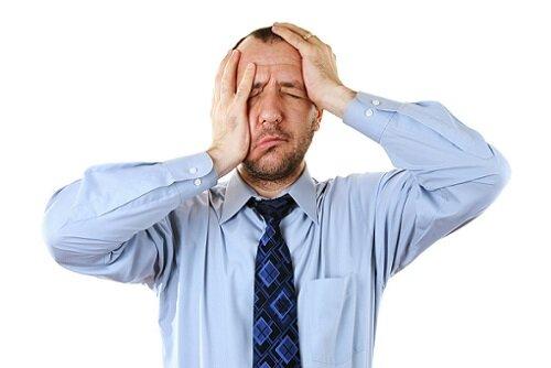 стресс и эрекция