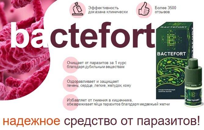 bactefort-kapli