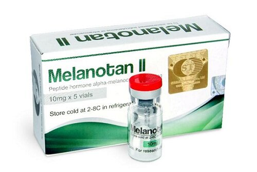 Меланотан