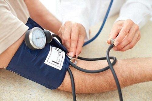 артериальное давление у мужчин