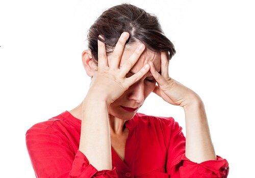 Депрессивное состояние климакс