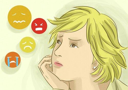 Эмоции при менопаузе