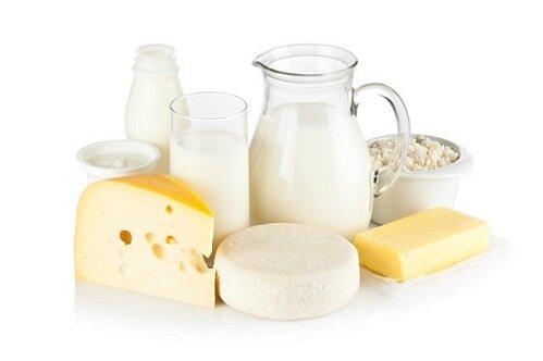 молоко и потенция