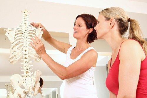 Ослабление костных тканей
