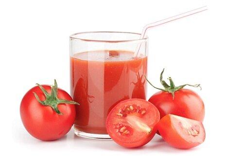 сок из томатов