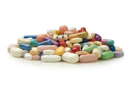 таблетки против слабой эрекции
