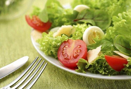 влияние питания на потенцию
