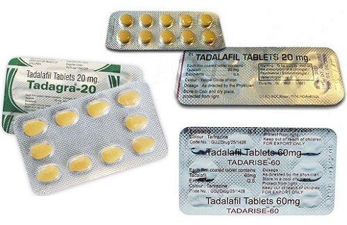 Dangers Of Tadalafil