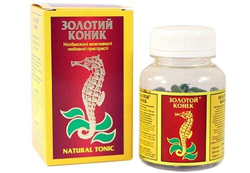Лекарственные средства для повышения потенции у женщин