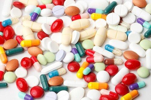 Эстрогеносодержащие препараты