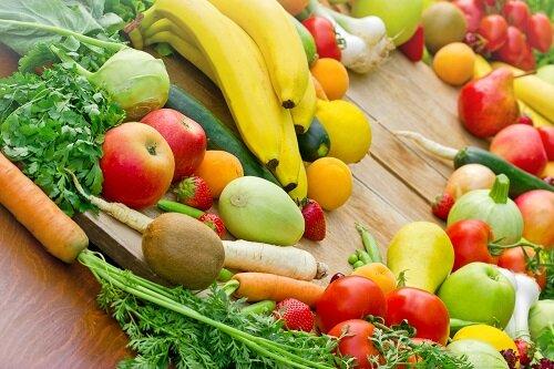 Полноценное питание климакс