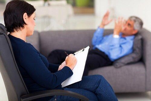 психолог и импотенция