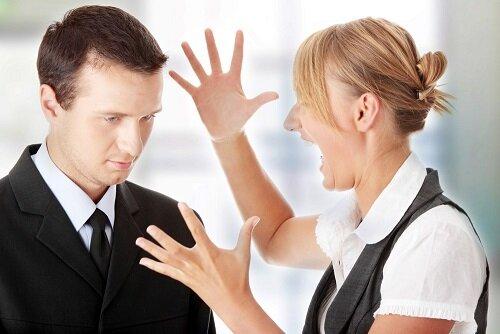стресс на работе у мужчин