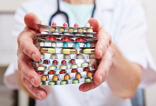 препараты от простейших паразитов