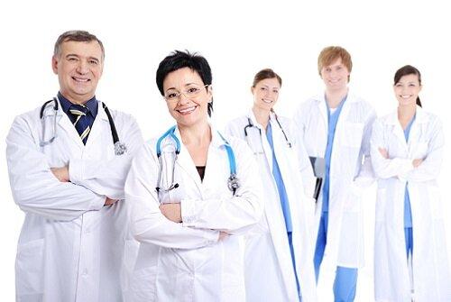 выбор врача